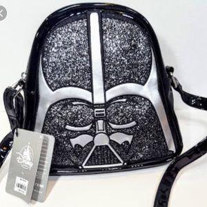 Darth Vader Disney cross bag